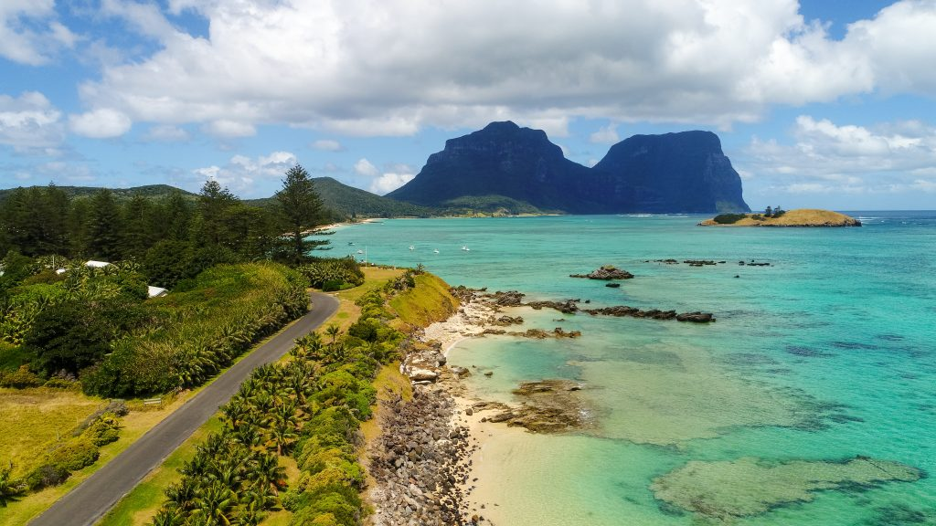 5 most magical places in Australia