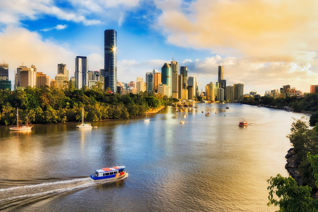 Best places to study in Australia